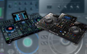 Denon DJ Prime 4 versus Pioneer DJ XDJ-RX2