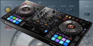 Pioneer DJ DDJ-800 hero