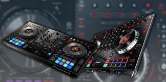 Pioneer DJ DDJ-800 versus Numark NS6II head to head