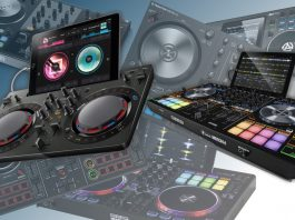 Best IOS DJ Controller