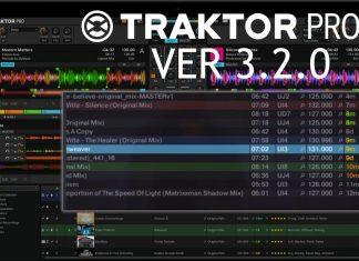 Traktor Pro 3.2.0
