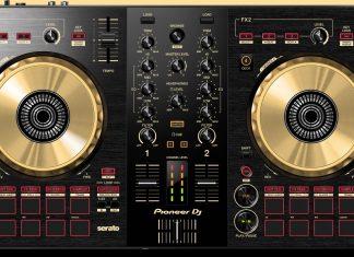 Pioneer DJ DDJ-SB3-N