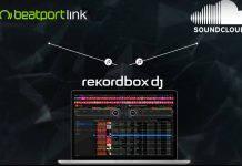 Rekordbox DJ integration with Beatport LINK and Soundcloud GO+
