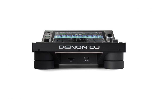 Denon DJ SC6000 front