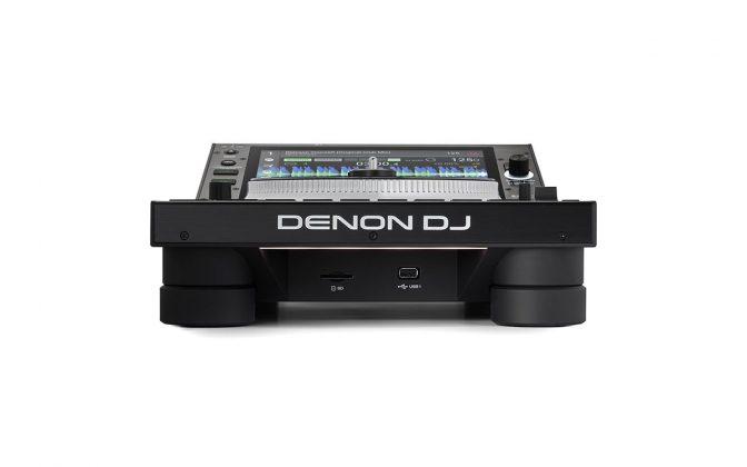 Denon DJ SC6000M front