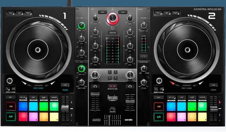 djtechzone-hercules-dj-inpulse-500-top-view